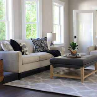 Vacant Home Staged & Sold in Newburyport