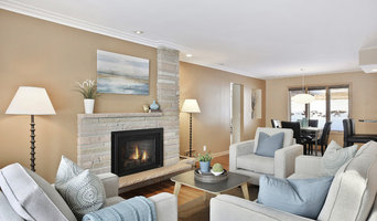 Vacant Home Staging - Edina, MN