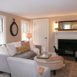 Vacant Property, Essex St., Hamilton, MA