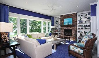 Vacation Home on Lake Michigan