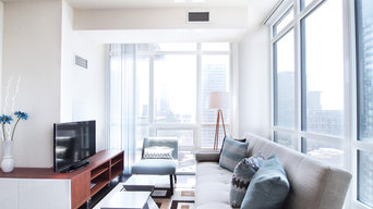 Vacation Rental Suite - Downtown Toronto