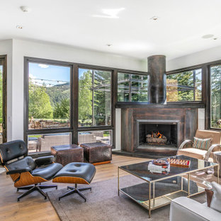 Vail Modern Remodel