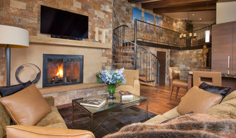 Vail Penthouse Remodel