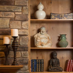 Brush Prairie House Transitional Living Room Portland By Jessica Helgerson Interior Design