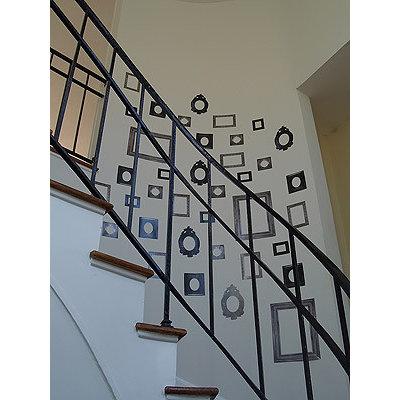 Modern Living Room by Vanessa De Vargas