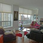 Lg House Living Room Interior Modern Living Room
