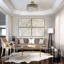 Wall Morris Design - Details and Ceilings