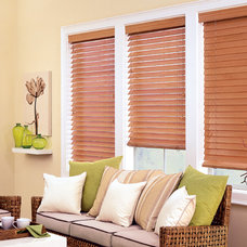 Venetian Blinds by Concord Shading Systems Inc.