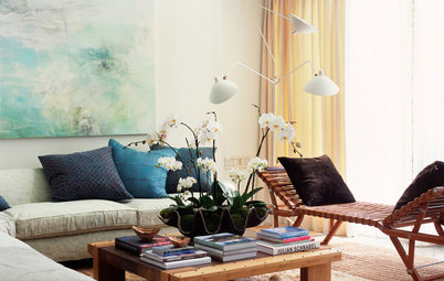 12 Coffee Tables to Stir Up a Living Room Look