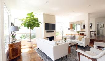 Venice Modern - Living Room