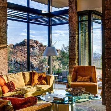 Ventana Mountain Estates, Home 502