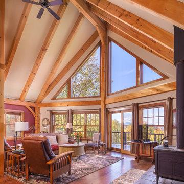 Vermont Real Estate Photos