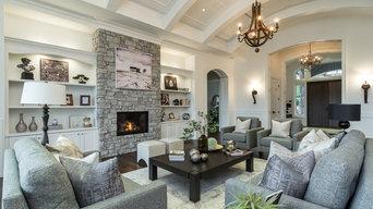 Versa Homes Renovations   Custom Home Stage