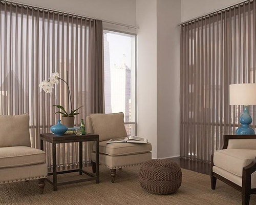VERTICAL BLINDS SHADES Fabric Blinds Vinyl