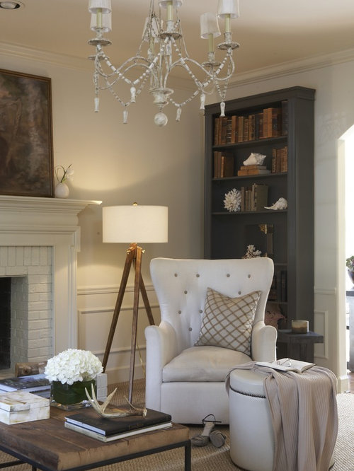 Tripod Lamp Houzz