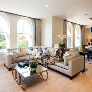 Victorian apartment transformation