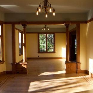 Victorian / Edwardian House Remodel, Seattle, WA