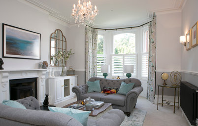 Houzz Tour: Relaxed, Classic Style in Dorset