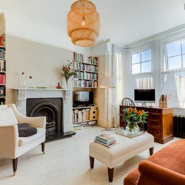 Victorian House Brighton - Estate Agency