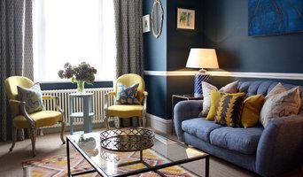 Victorian house renovation in West Kensington