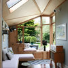 Houzz Tour: An Edwardian Home in London With a Bright New Extension