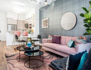 Vida North Park Apartments