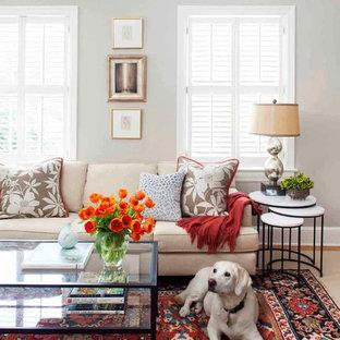 Vidal Living Room Interior Design