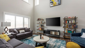 Best 15 Interior Designers And Decorators In Edmonton Ab Houzz
