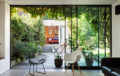 Everything You Need to Know About Metal-framed Doors