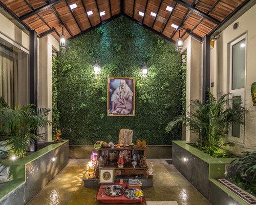 Home Yoga Studio   Asian Home Yoga Studio Idea In Delhi