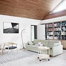 inspiration til Monomal-House