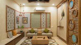 Villa at MayFair Hyderabad