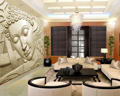 im ideenbuch speichern - Asiatisches Wohnzimmer