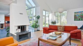 Villan i Lund