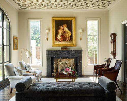 Luxury Living Room Ideas | Houzz