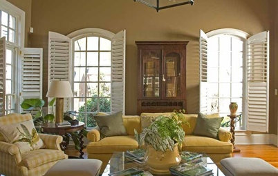 11 Shutters to Enhance Every Window