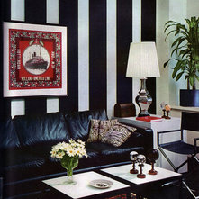 Eclectic Living Room by flickr.com