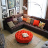 My Houzz: Retro-Glam Loft in Los Angeles