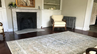 Vintage - Overdyed and Bayat Rugs