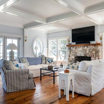 Virginia Beach Oceanfront Residence