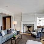 Huniford Design Studio Getaway To The 2013 Holiday House