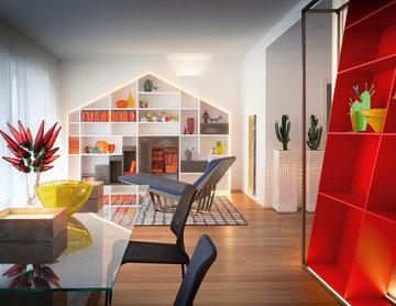 Viscido Apartment, City Life Milan