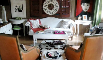 Visual Vamp designs a French style salon