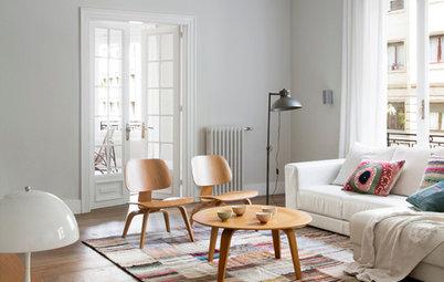 8 consejos para que disfrutes decorando tu nueva casa