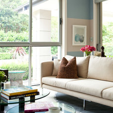 Contemporary Living Room by AS you see it!