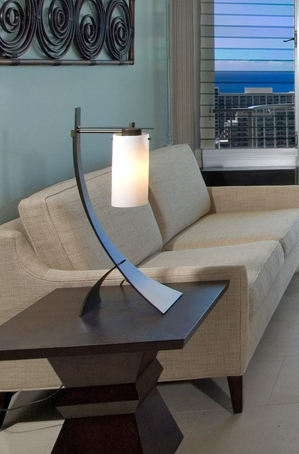 Bask in lamplight 39 s comfort this season for Archipelago hawaii luxury home designs