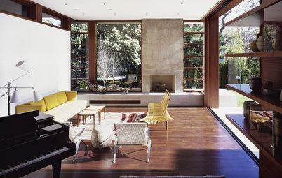Define Design: California Casual-Chic