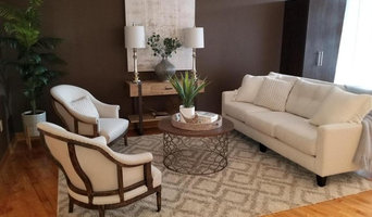 Walker's Point Studio Condo - Vacant Staging by Becoming Home