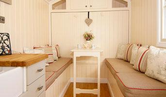Wall Bed Hut