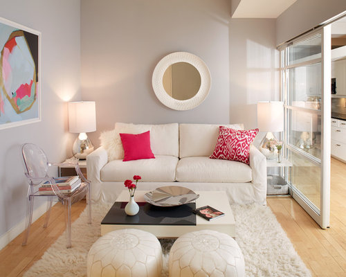 Neutral palette with pops of color home design ideas for Neutral palette living room